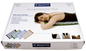 Heavenly Acupressure Mat Box