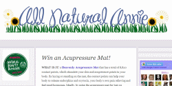 all_natural_annie_acupressure_mat_review