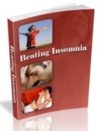 Beating Insomnia eBook