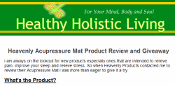 healthy_holistic_living_acupressure_mat_review