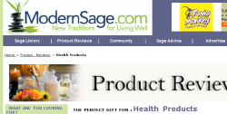 Acupressure Mat Review by Modern Sage
