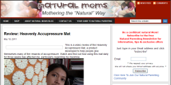 natural_moms_acupressure_mat_review