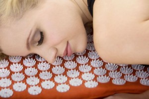 Basic Positions Heavenly Acupressure Mats 1 In