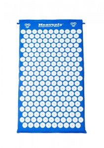 Blue Acupressure Mat