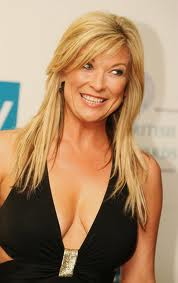 Claire King on how acupressure mats helped her insomnia