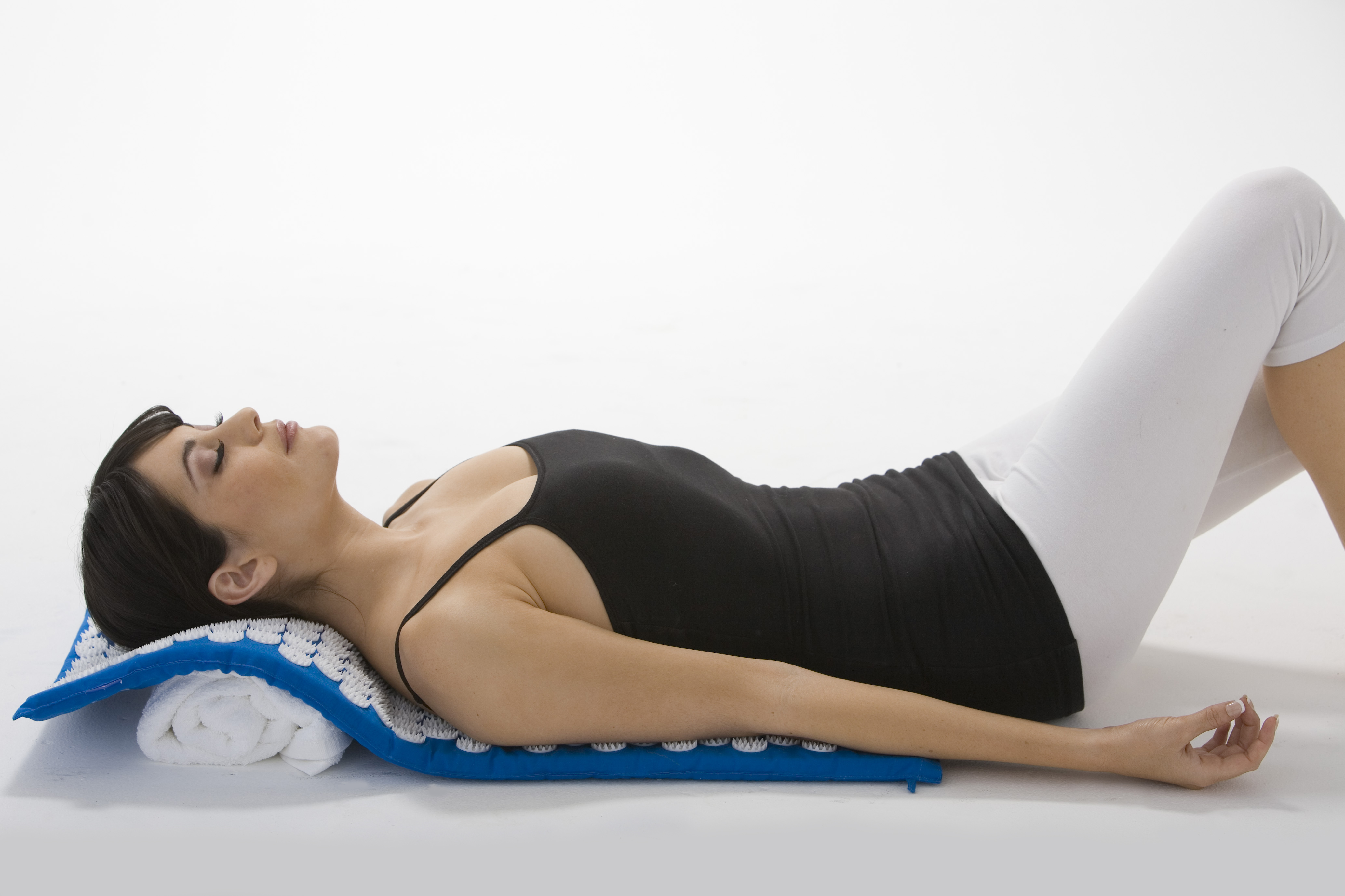 Stress Relief With Acupressure Mats | Heavenly Acupressure ...