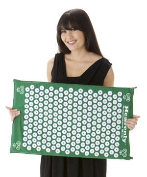 Heavenly Acupressure Mats